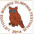 Lietuvos mokinių olimpinis festivalis